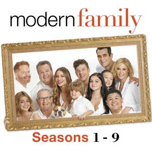 Modern Family, Seasons 1-9