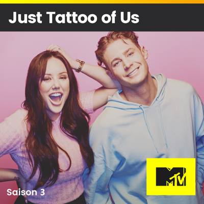 Just Tattoo of Us, Saison 3 - Just Tattoo of Us