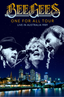 Bee Gees: One For All Tour: Live In Australia 1989