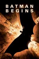 Batman Begins (iTunes)