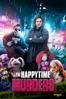 Brian Henson - The Happytime Murders Grafik