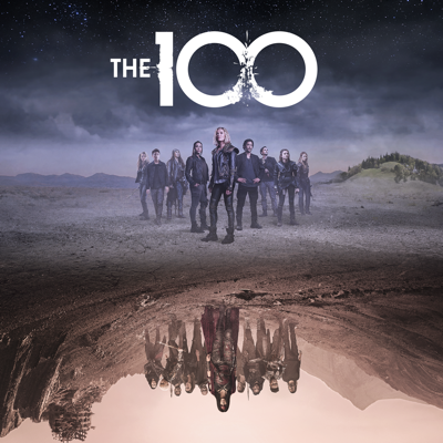 The 100, Season 5 HD Download