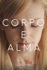 Capa do filme Corpo e Alma