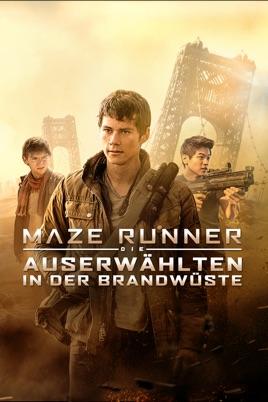 Maze Runner Die Auserwählten In Der Brandwüste Movie4k