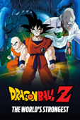 Dragon Ball Z - The World's Strongest