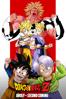 Dragon Ball Z: Broly - Second Coming - Shigeyasu Yamauchi