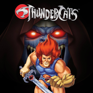 ThunderCats, The Complete Series (Original Series)