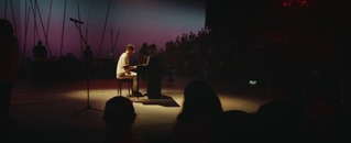 Touch of Heaven (Live)