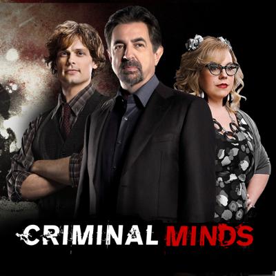 Criminal Minds, Season 13 - Criminal Minds