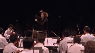 Arturo Márquez, Danzón No. 2 - Alondra de la Parra, Verbier Festival Music Camp Orchestra