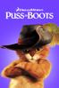 Chris Miller - Puss In Boots  artwork