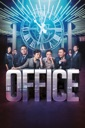 Affiche du film Office