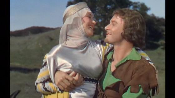 The Adventures of Robin Hood (1938) on iTunes