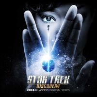 Star Trek: Discovery, Season 1