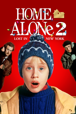Home Alone 2: Lost In New York HD Download