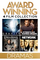 Award Winning Drama Collection (iTunes)