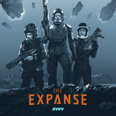 The Expanse, Season 3 HD Download