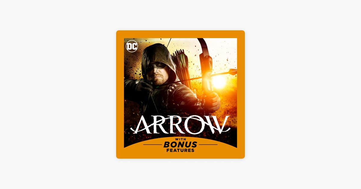 Arrow, Season 7