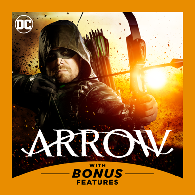 Arrow, Season 7 HD Download
