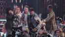 El Perdón / Travesuras (feat. Arcángel, Zion, J Balvin & De La Ghetto) - Nicky Jam