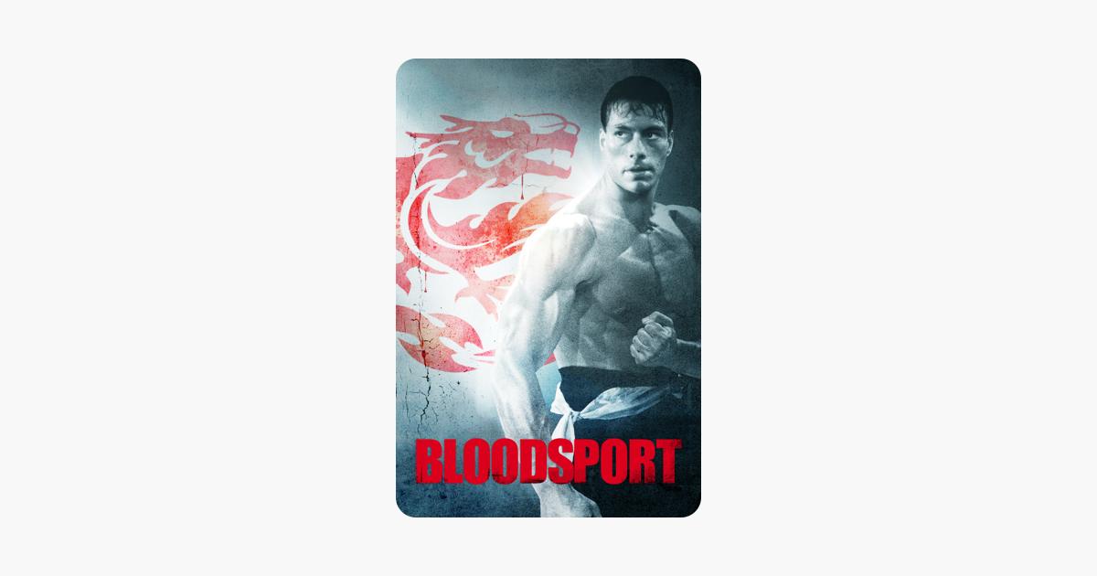 bloodsport 1988 movie download