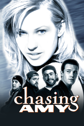 Chasing Amy On Itunes