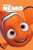 Andrew Stanton - Finding Nemo  artwork