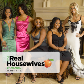 the real housewives of atlanta series 1 6 on itunes rh itunes apple com