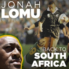 Jonah Lomu, Back to South Africa