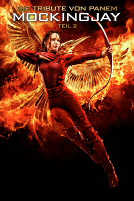 Tribute Von Panem Mockingjay Tv