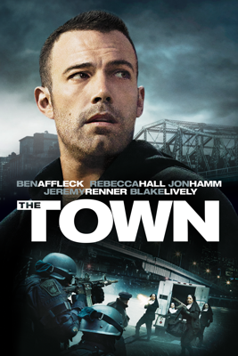 The Town (2010) HD Download