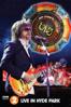 Jeff Lynne - Jeff Lynne's ELO - Live in Hyde Park  artwork