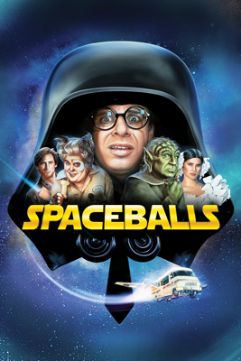 Spaceballs HD Download