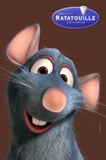 Capa do filme Ratatouille (Legendado)