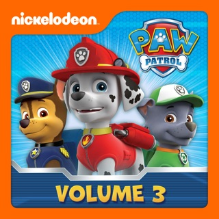 PAW Patrol, Mighty Pups on iTunes