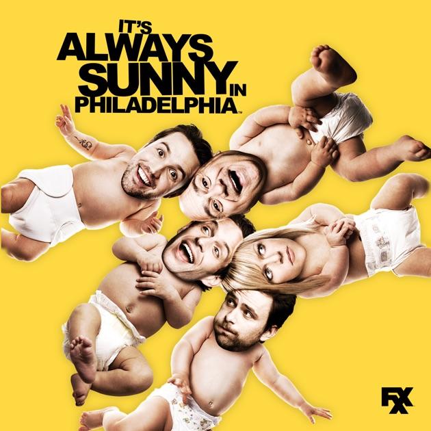 It's Always Sunny in Philadelphia, Season 5 - It's Always Sunny in Philadelphia