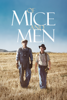 Gary Sinise - Of Mice and Men (1992) artwork
