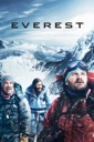 Affiche du film Everest (2015)