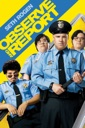 Affiche du film Observe and Report