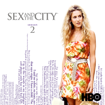 Sex and the City, Staffel 2 - Sex and the City