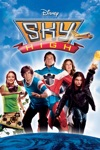 Sky High wiki, synopsis