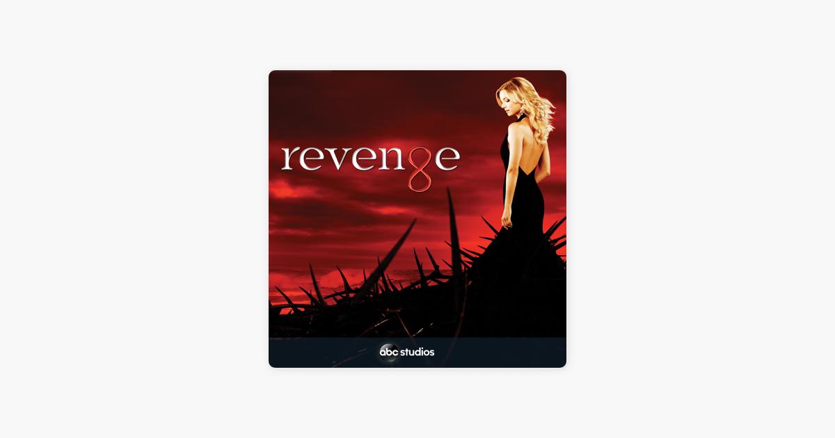Revenge Neue Staffel