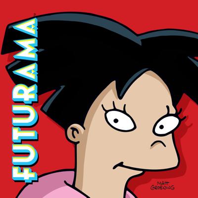 Futurama, Saison 4 - Futurama