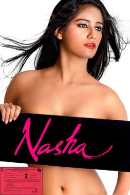 Amit Saxena - Nasha artwork