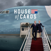 House of Cards, Saison 3 (VOST)