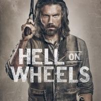 Télécharger Hell On Wheels, Saison 2, (VOST) Episode 6