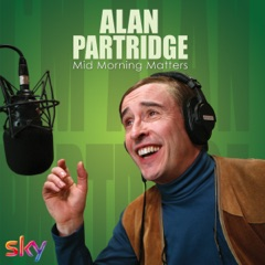 Alan Partridge: Mid Morning Matters, Series 1