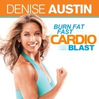 Télécharger Denise Austin: Burn Fat Fast Cardio Blast Episode 6