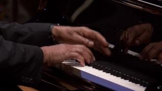 Gershwin: Rhapsody in Blue - Herbie Hancock, Gustavo Dudamel