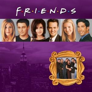 Friends, Season 5